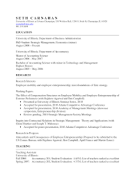 academic resume sample info academic resume sample experience resumes