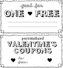 template coupon template