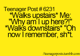 Funny Teen Quotes. QuotesGram