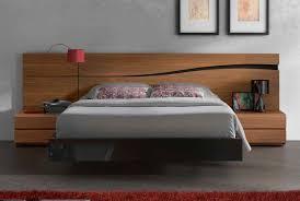 contemporary platform beds design ideas bedroom