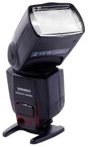 <b>Вспышка YongNuo Speedlite YN-565EX</b> III for Canon — купить по ...
