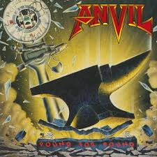 <b>Anvil</b>: <b>Pound for</b> Pound - Music Streaming - Listen on Deezer