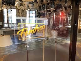 Шоу-рум FANDECO в ARTPLAY SPb -