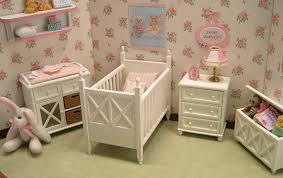 brilliant 1000 images about miniatures nursery on pinterest dollhouse with baby bedroom sets baby girls bedroom furniture