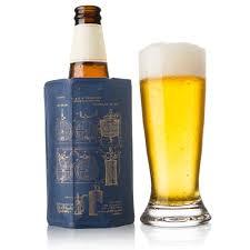 <b>Охладительная рубашка</b> для пива - Vacuvin.ru