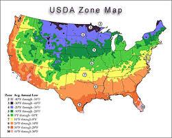 lemon tree x: usda zone map usda map usda zone map