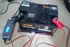 Лучшие <b>зарядные устройства</b> для автомобильных аккумуляторов
