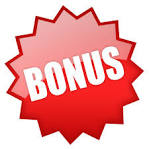 Images & Illustrations of bonus