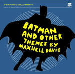 Batman and Other Themes album by Maxwell Davis