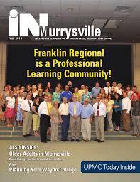 in murrysville by in community magazines issuu