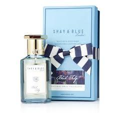 <b>Shay & Blue Black</b> Tulip Eau De Parfum 100ml - QVC UK