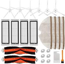 Accessories Kit for Roborock S5 S6 E20 E25 E35 <b>S50 Xiaomi</b>