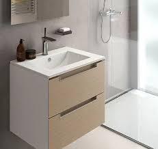 Купить <b>Раковина мебельная SANITA LUXE</b> Quadro 60 в ...