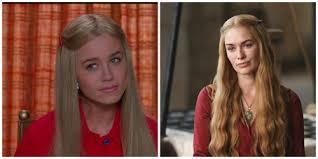"beauty in the breakdown. : ""Sure, Jan."" ""Sure, Sansa."" Cersei has ... via Relatably.com"