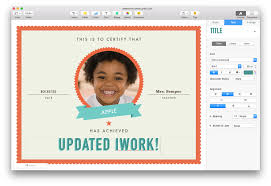 apple updates iwork for mac force touch and split view pages