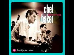 <b>Chet Baker Sings</b> - It's Always You 1956 - YouTube