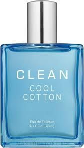 <b>Clean Cool Cotton</b> - <b>Туалетная</b> вода | Makeupstore.ru