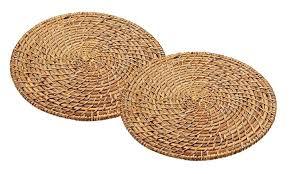 <b>Набор сервировочных ковриков</b> из бамбука Artesa, 2 шт. в 2020 г ...