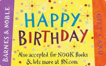 Image result for b&n gift card