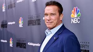 Arnold Schwarzenegger reflects on affair, Twitter feud with Donald ...