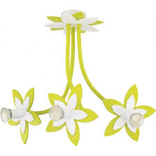 <b>Люстра Nowodvorski Flowers</b> Green <b>6898</b> - <b>6898</b>