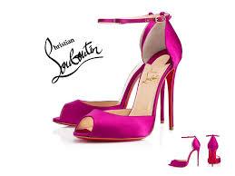 Обувь в Париже