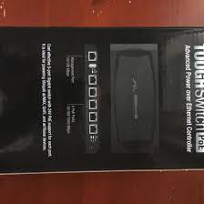 <b>Коммутатор Ubiquiti ToughSwitch</b> TS-5-<b>POE</b> – купить в Москве ...