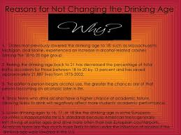 why should the drinking age be lowered to  essay  www gxart orgdrinking age lowered to essaywhy the drinking age should be lowered to essay essay topics argumentative