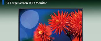 <b>LCD</b> Monitor MultiSync LCD5220: Monitor | NEC Display Solutions