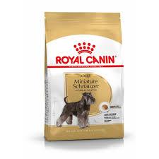 <b>Royal Canin Miniature</b> Schnauzer Adult Dog | MedicAnimal.com
