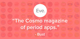Eve Period Tracker - <b>Love</b>, <b>Sex</b> & Relationships App - Apps on ...