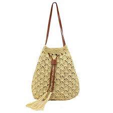 <b>Woven Bags</b>: Amazon.co.uk