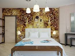 Wall Mural Ideas For Bedroom Inaracenet - Bedroom wall murals ideas