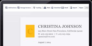 Cover Letter Builder | Cover Letter | LiveCareer clb-laptop ...
