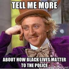 Willy Wonka Black Lives Matter | Black Lives Matter | Know Your Meme via Relatably.com