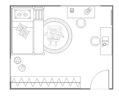 kids bedroom layout bedroom design layout