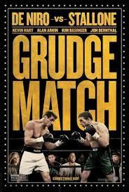 სასიკვდილო მატჩი Grudge Match