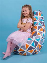 Мягкое <b>кресло</b>-<b>мешок</b>, <b>груша</b> для дома и дачи, пуфик-мешок ...