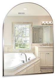 <b>Зеркало</b> Mixline <b>Аркада</b> 525419 49x67 см без рамы — купить по ...