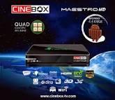 CINEBOX MAESTRO HD - COMUNICADO 13/07/2015C