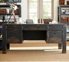 dawson desk pottery barn barn office furniture