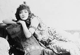 Image result for sarah bernhardt