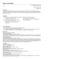doc example resume beautician resume template master esthetician resume sample