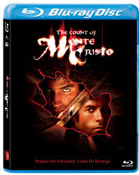 the count of monte cristo blu ray review at why so blu written