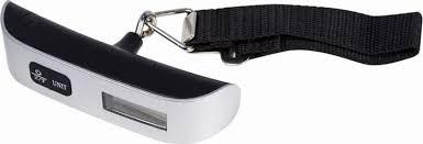 <b>Весы</b> для багажа <b>Rexant 72-1101</b>, Gray Metallic Black — купить в ...