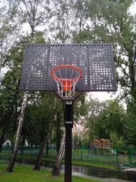 Баскетбольное оборудование, заказать в магазине Спортмонтаж