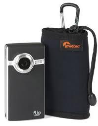 Сумка для фотокамеры LOWEPRO Hipshot 10 (чёрная) - Форте-ВД