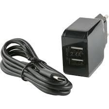 Сетевое <b>зарядное устройство Red Line</b> NC-2,4A 2 USB Black с ...
