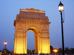 Image result for tourist places in delhi