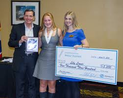 casper teen awarded for essay boys girls clubs of central wyoming lily lower nchs senior is awarded first place in the 2016 american dream essay